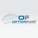 Логотип брокера OptionFair