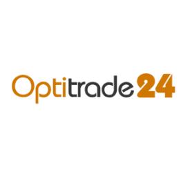 Логотип брокера OptiTrade24 (Не работает!)