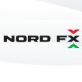 Логотип брокера NordFX