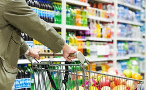 Индекс потребителей