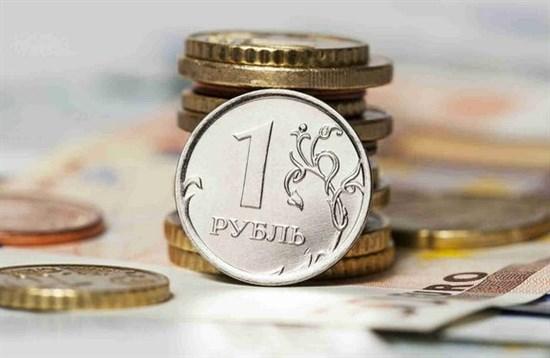Минимальный депозит на рубли